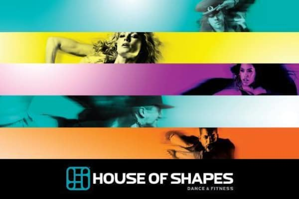 House of shapes - Swiftr partner