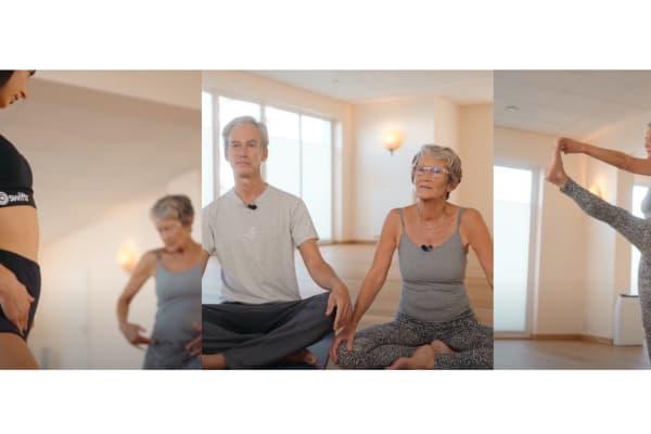 Yoga La source Strassen in Strassen - Swiftr partner