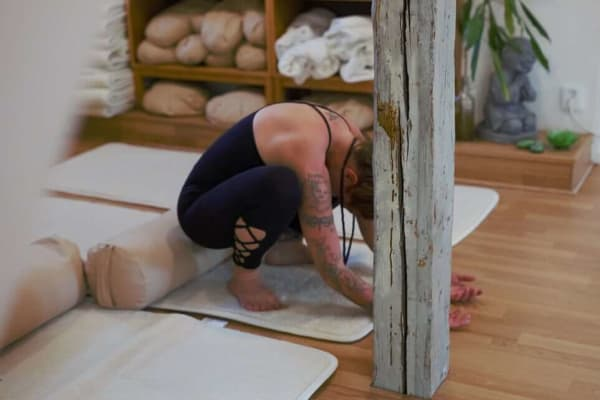 Atmajala Cafe-yoga-SUP - Swiftr partner