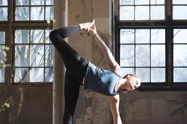 The Yoga Studio - Swiftr partner