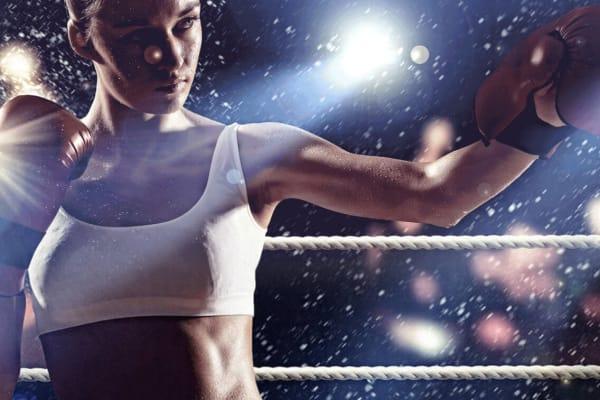 Stockholm Kickboxning - Swiftr partner