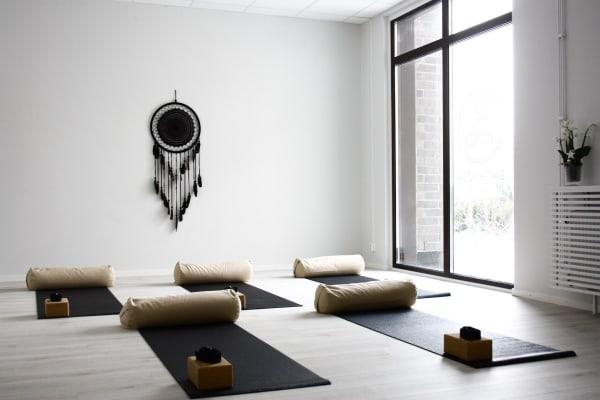 Earth Yoga - Swiftr partner