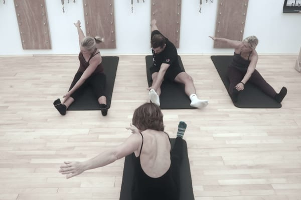 Limhamn Pilates - Swiftr partner