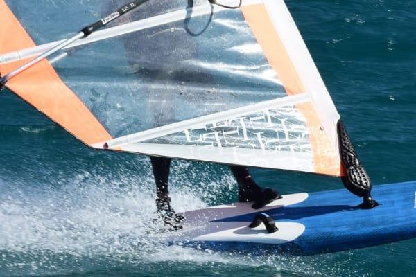 Dynamic Windsurfing Center Malmö - Swiftr partner