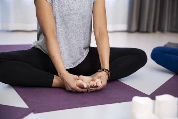 Djursholm Yoga Online - Swiftr partner