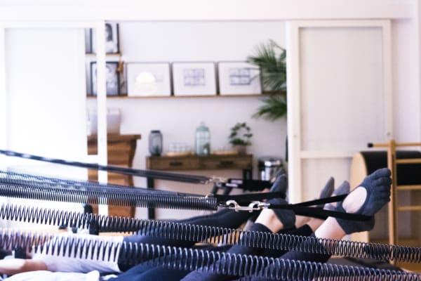 Classic Pilates - Swiftr partner