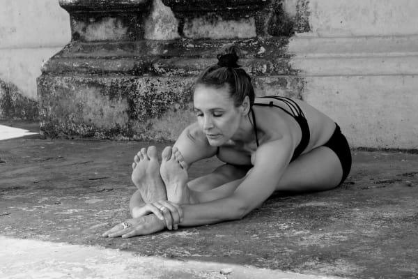 Inbalance Yoga - Hornstull - Swiftr partner