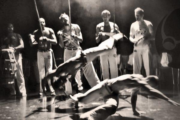 Capoeira Malungos - Swiftr partner