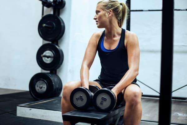 MuscleZone - Swiftr partner
