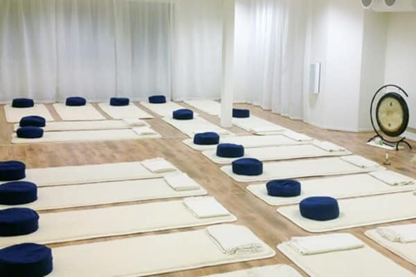 MediYoga Center Göteborg - Swiftr partner