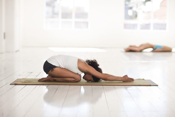Yoga Ashtanga Malmö - Swiftr partner