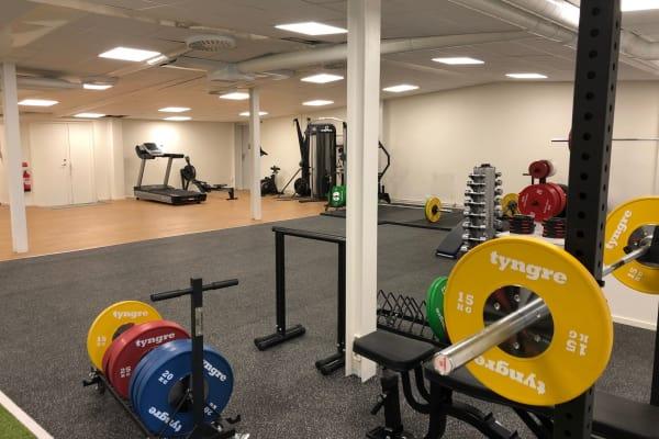 Elit Ortopedi Gym - Swiftr partner