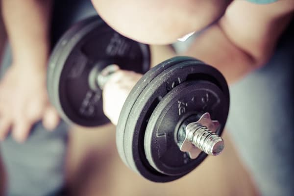 Gymmet på Eriksdalsbadet - Swiftr partner