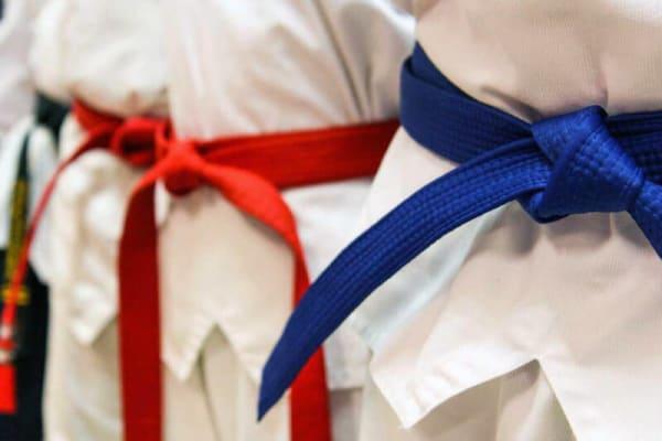 Chae Taekwondo Malmö - Swiftr partner