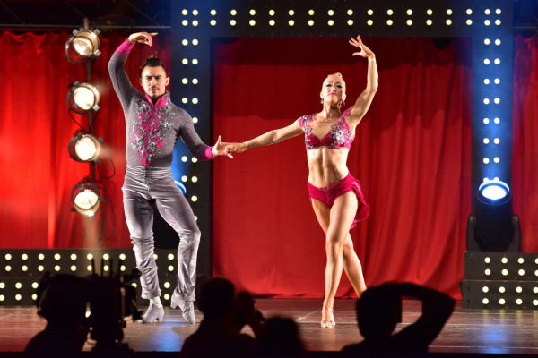 Sabor Latino Dance Academy - Swiftr partner