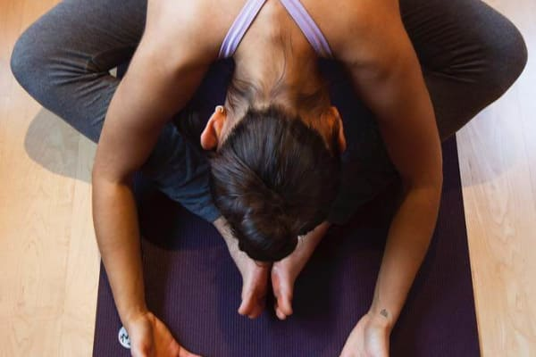 Yogapalatset - Swiftr partner