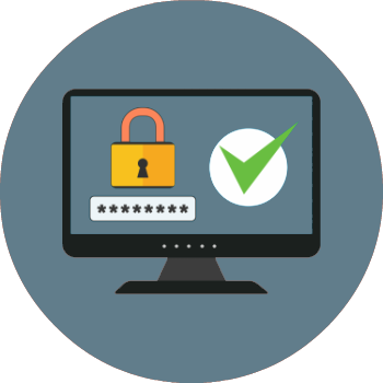 SwiftSafe icon