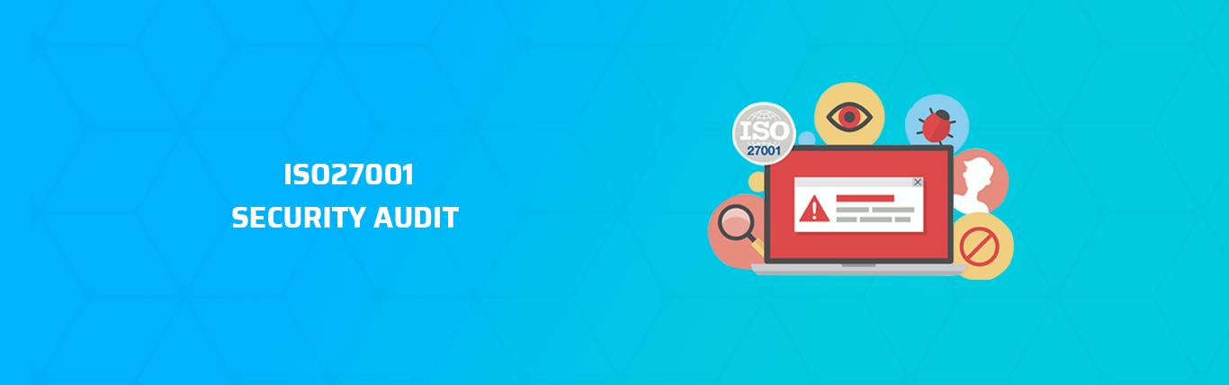 SwiftSafe ISO27001 Security Audit