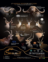 swiftvee livestock auction listing GAME/WILD WEBCAST AUCTION