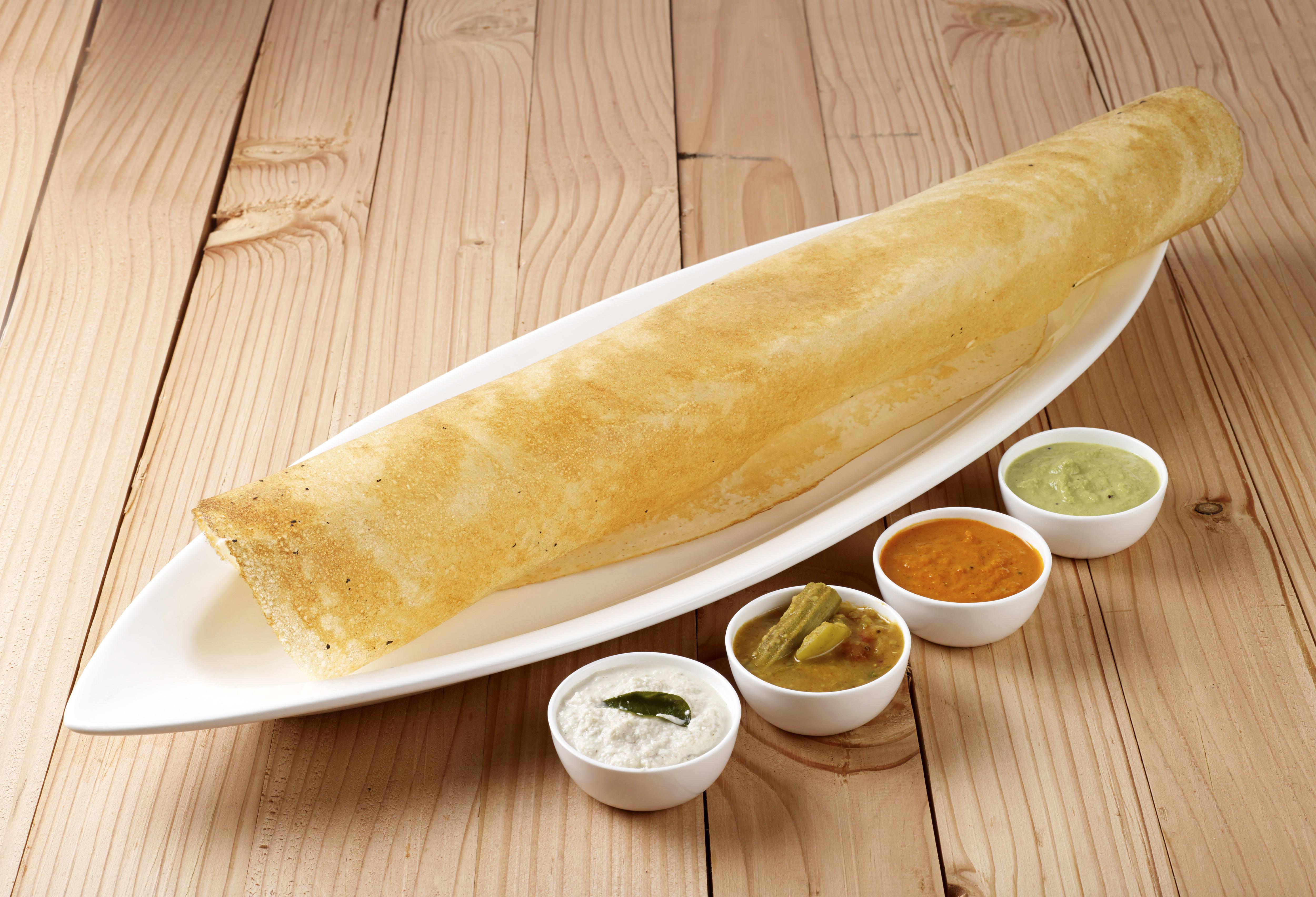 Tirupati South Indian Restaurant Home Delivery Order