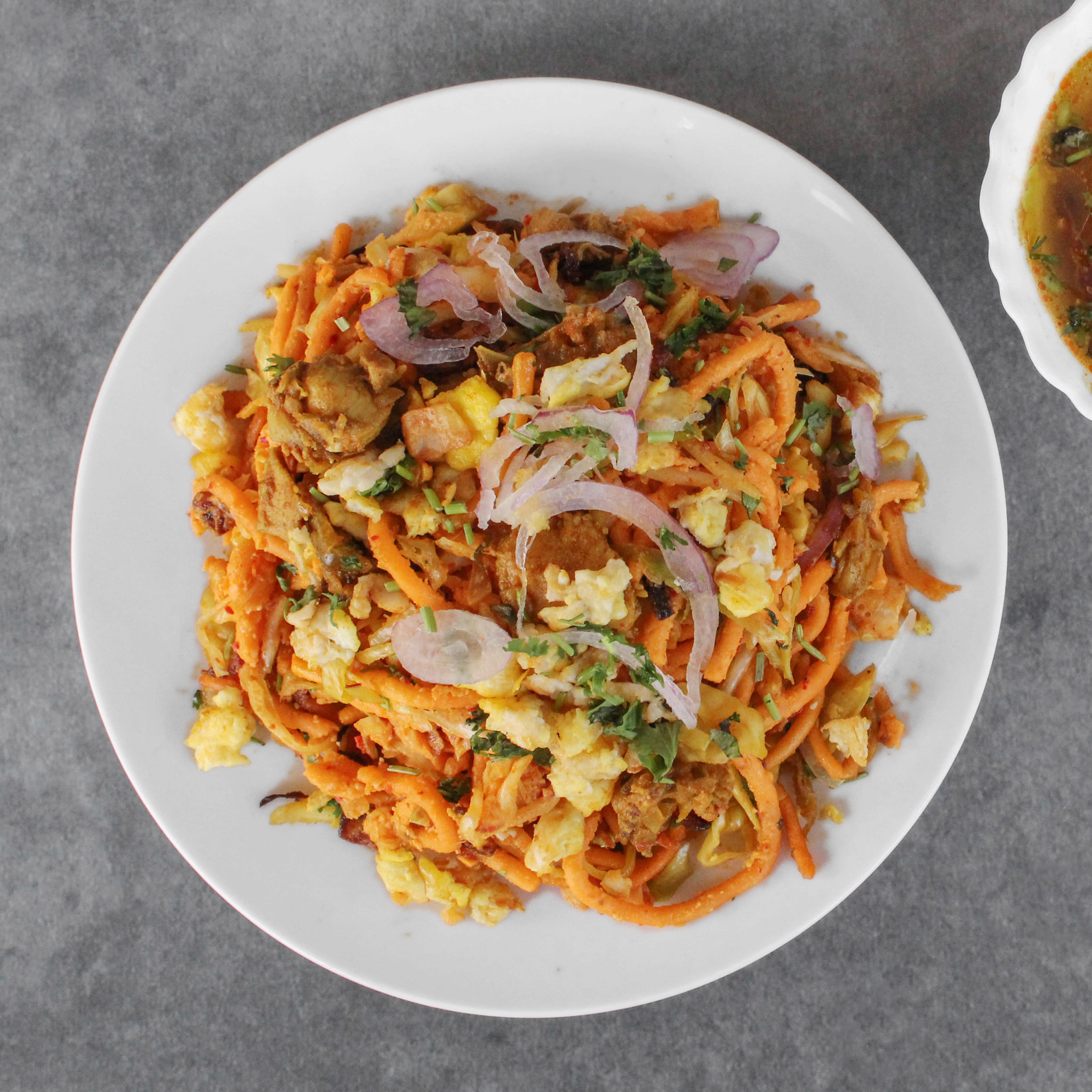 Atho S K Burma Foods | Home delivery | Order online