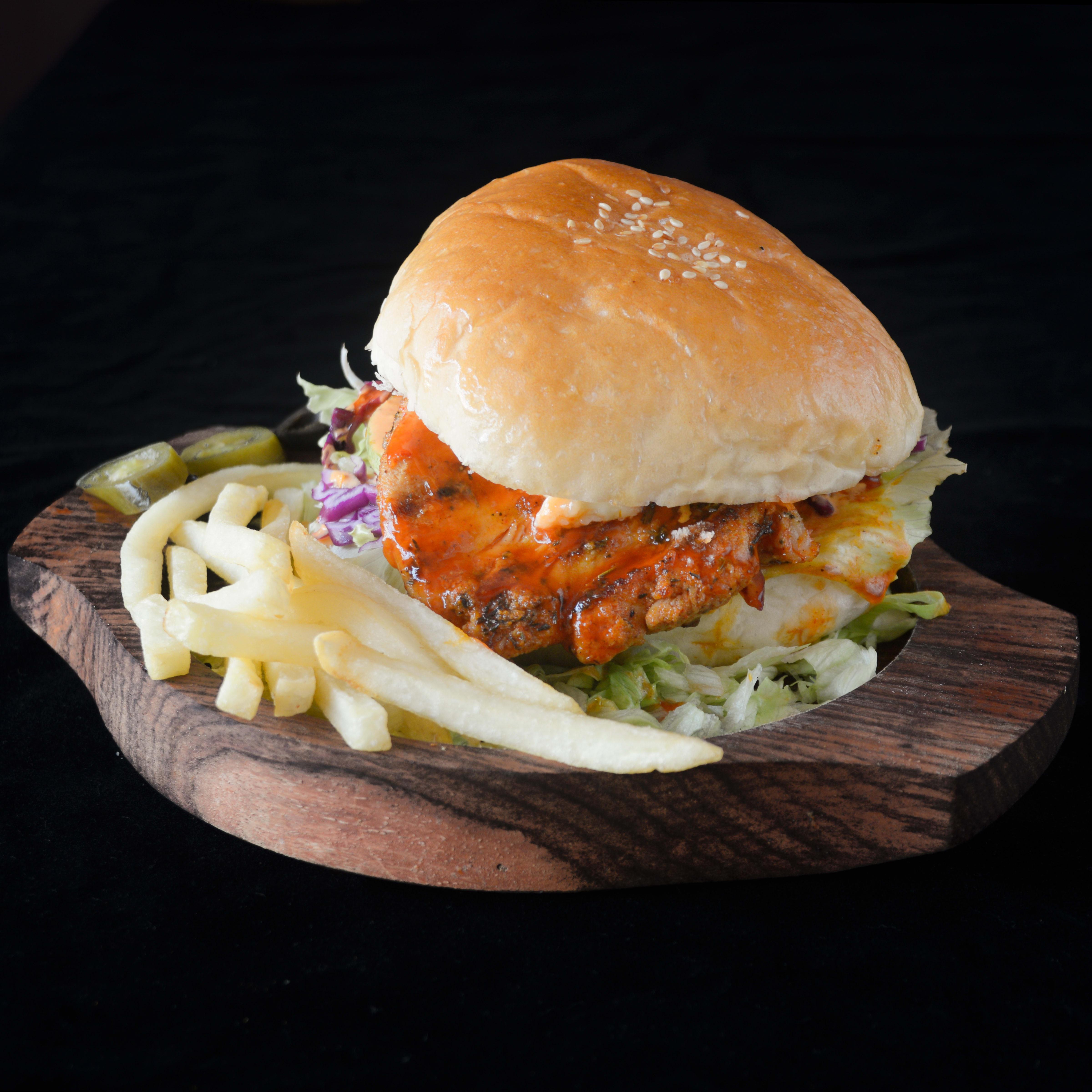 Burger Hut | Home delivery | Order online | MG Road MG Road Kochi