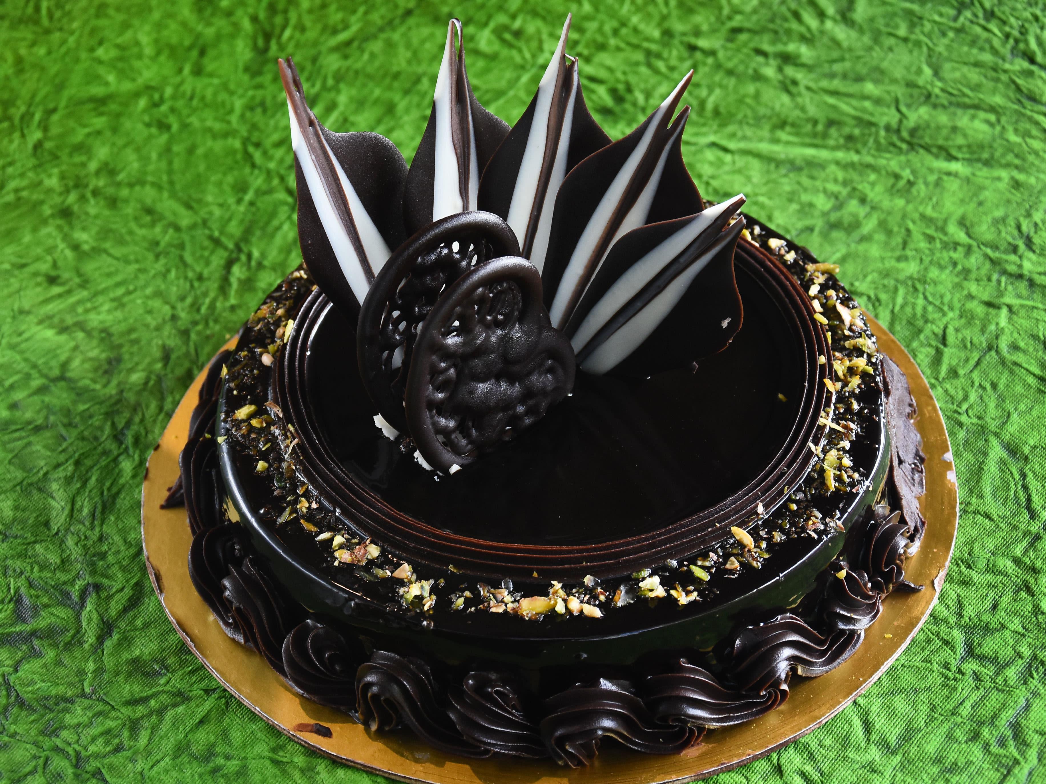 Ohris Cake Shop