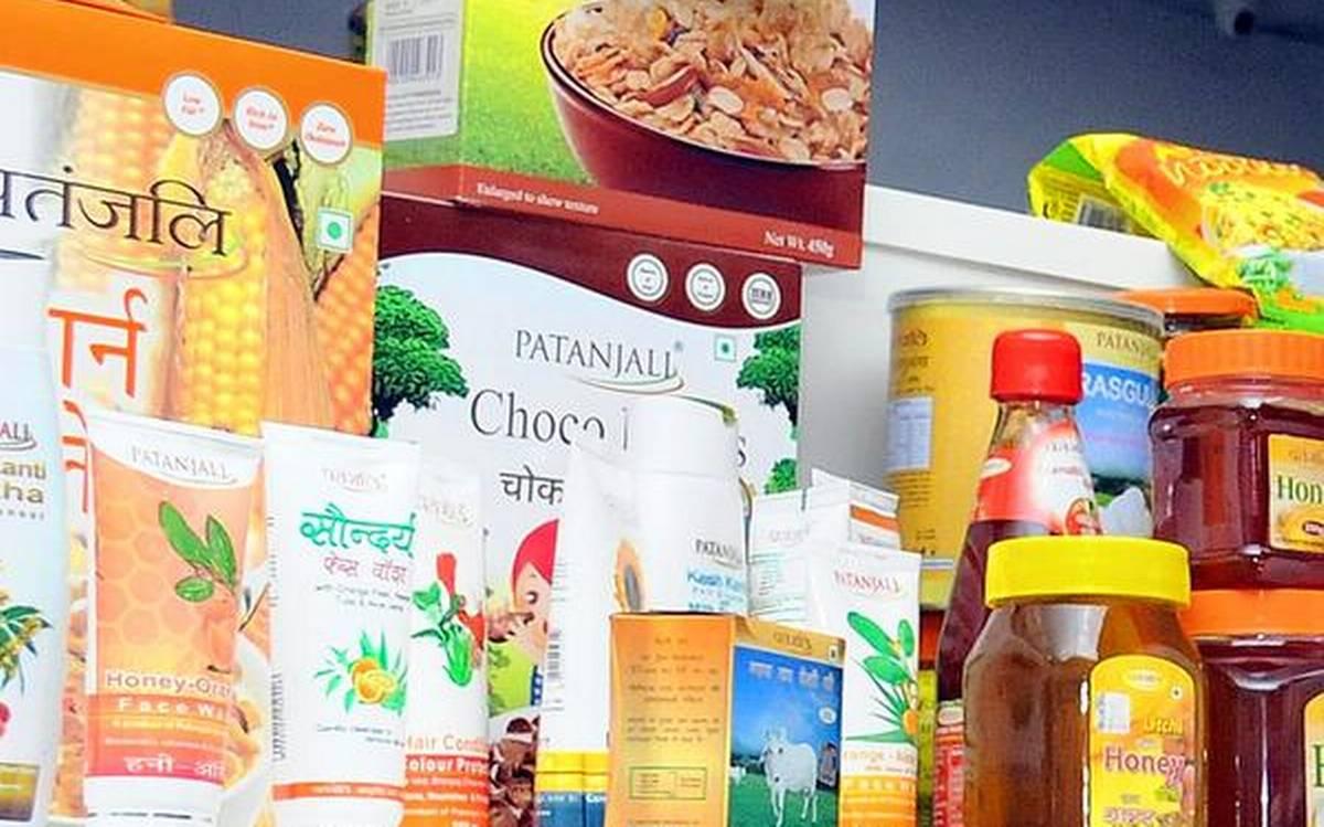 Patanjali Mega Store (Tilakpath) | Home delivery | Order online | Sarafa  Sarafa Indore