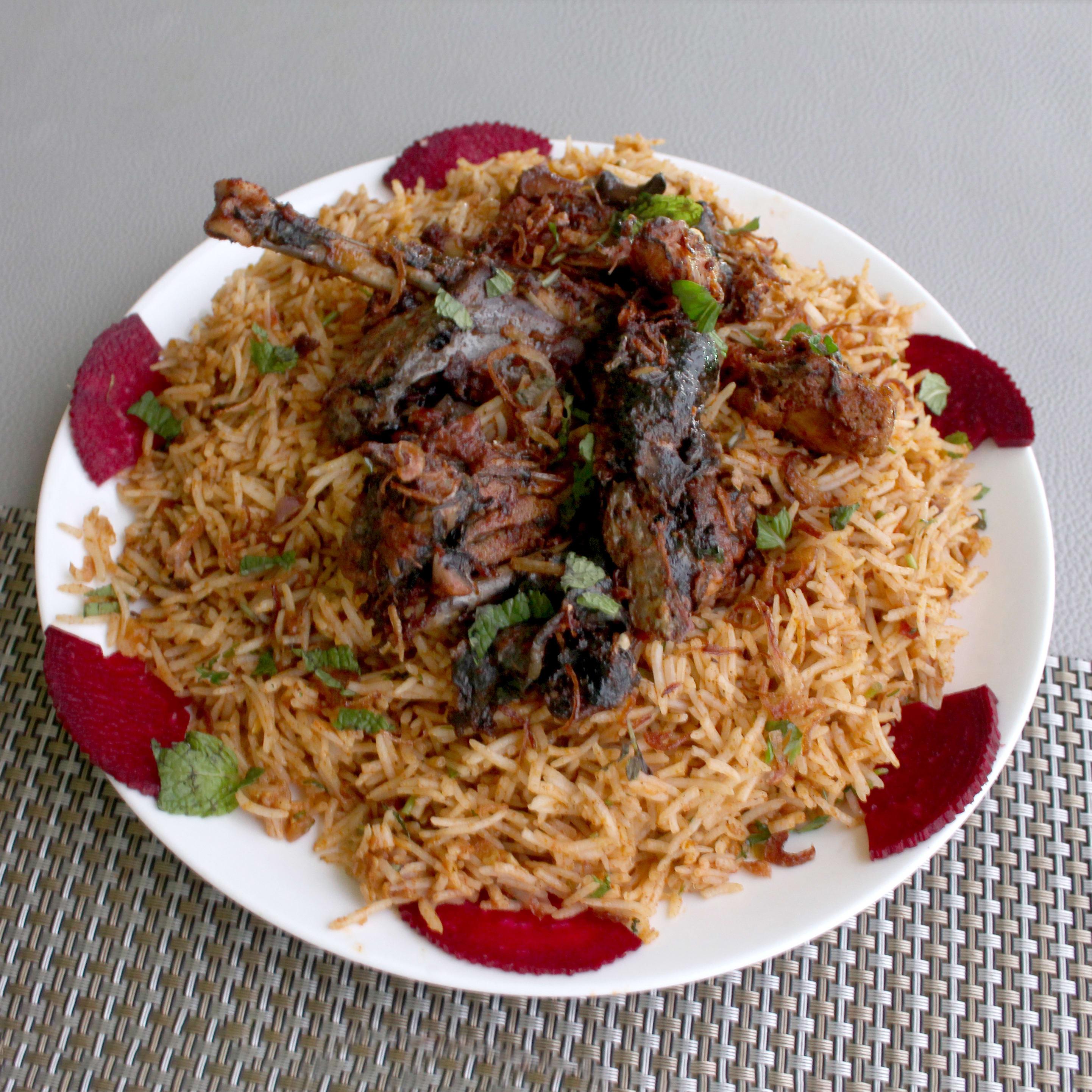 Meatscape Restaurant | Home delivery | Order online | Ambedkar Nagar
