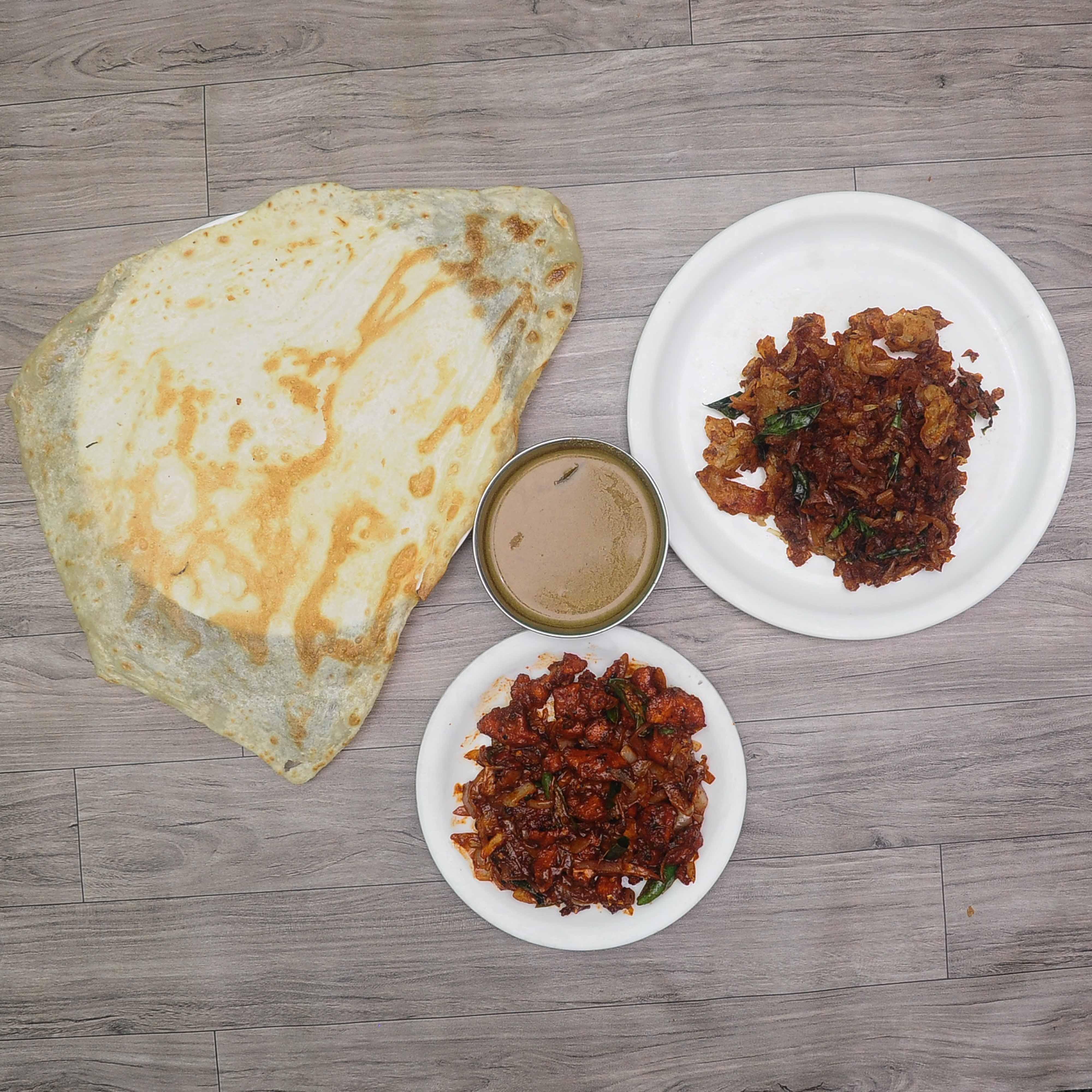 Sri Velan Panju Parotta | Home delivery | Order online