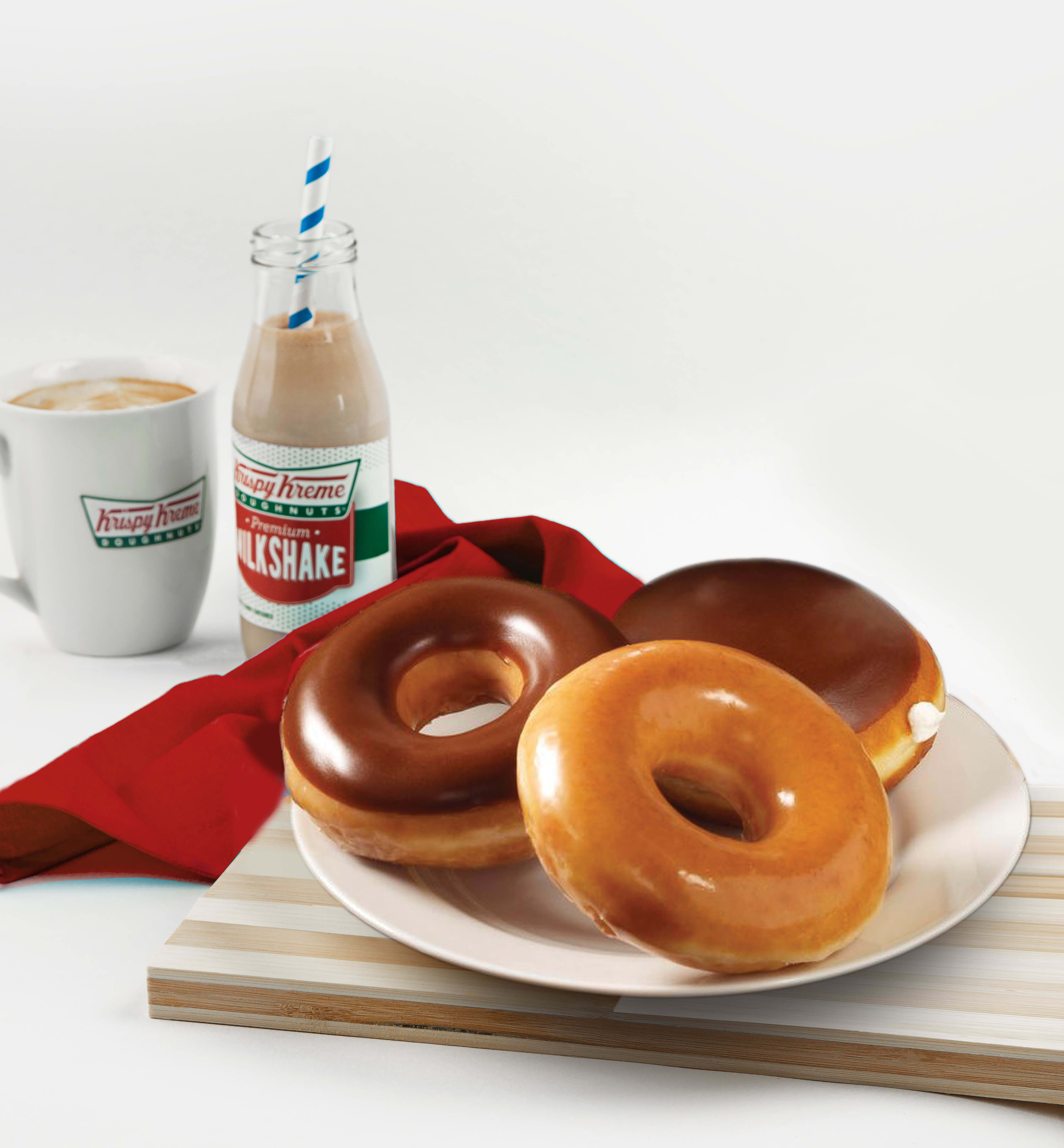 Krispy Kreme Home Delivery Order Online 12th Main Road