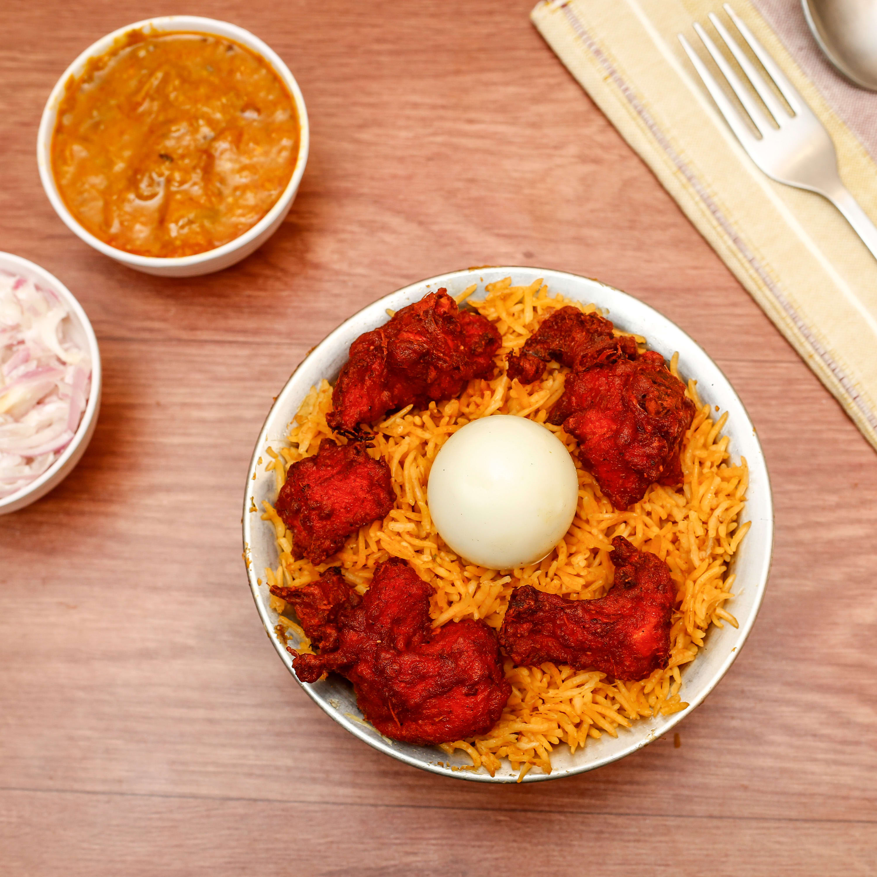 AGS Biryani's | Home delivery | Order online | GST Road