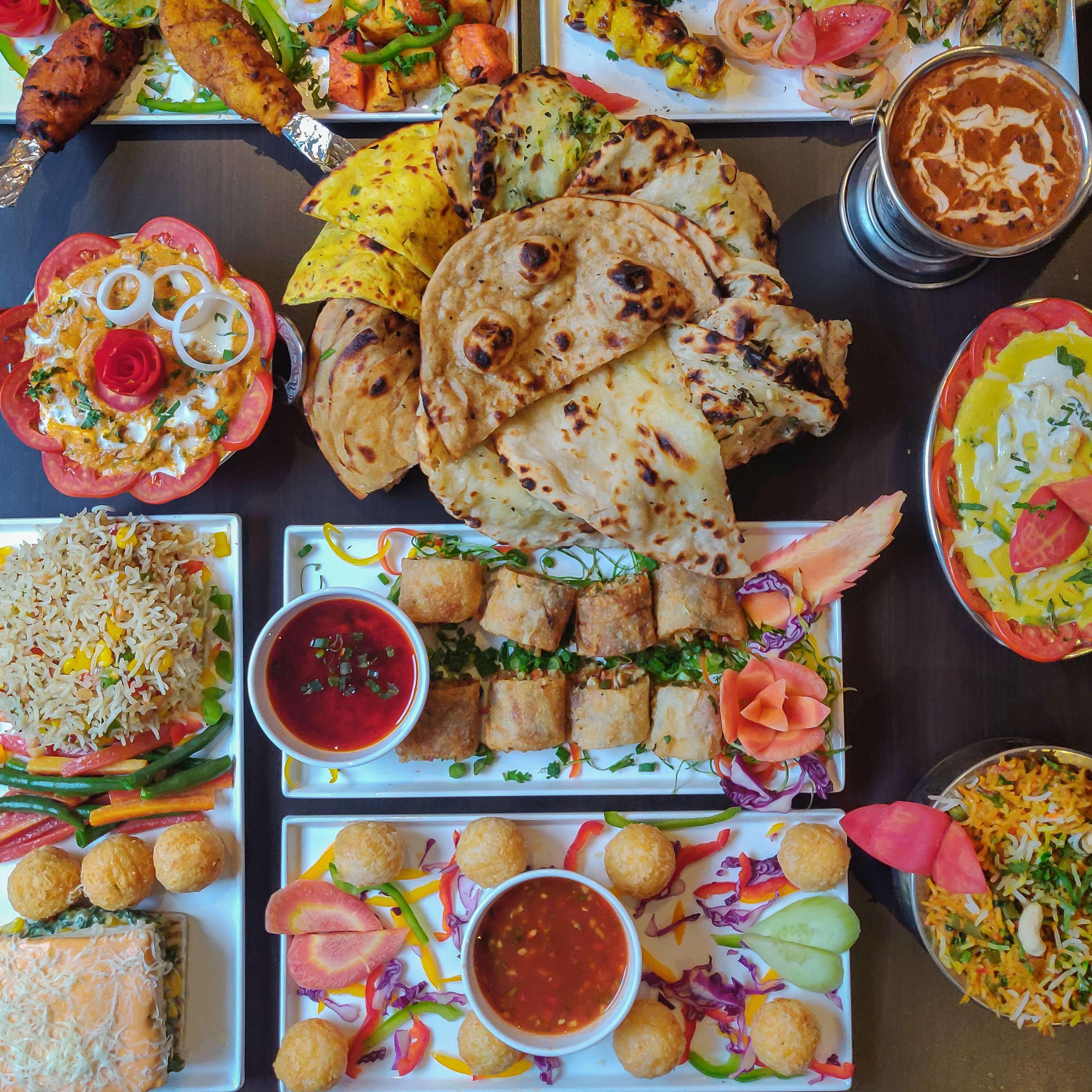 Deewan E Khaas Home Delivery Order Online Nr Valentine