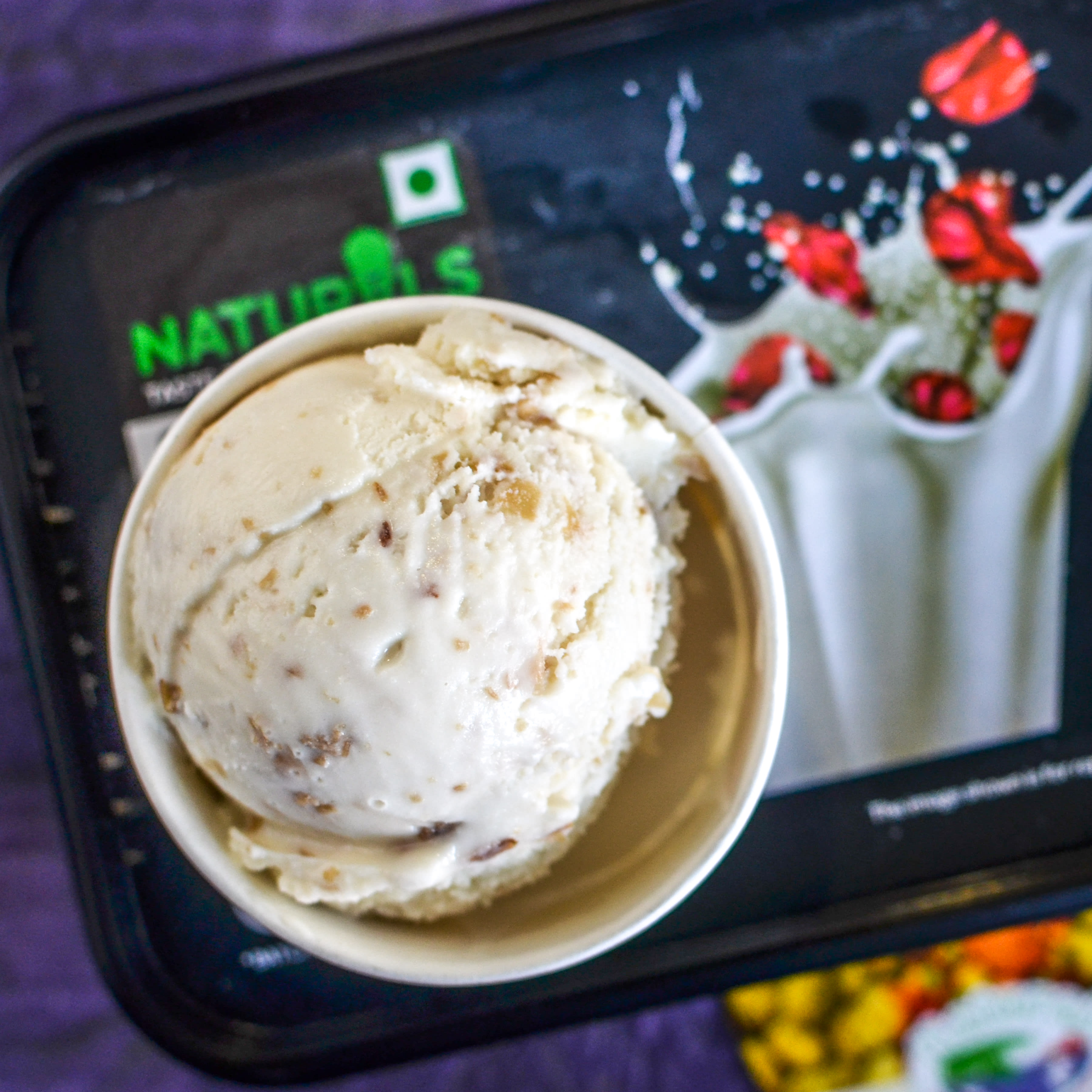 Natural Ice Cream Home Delivery Order Online