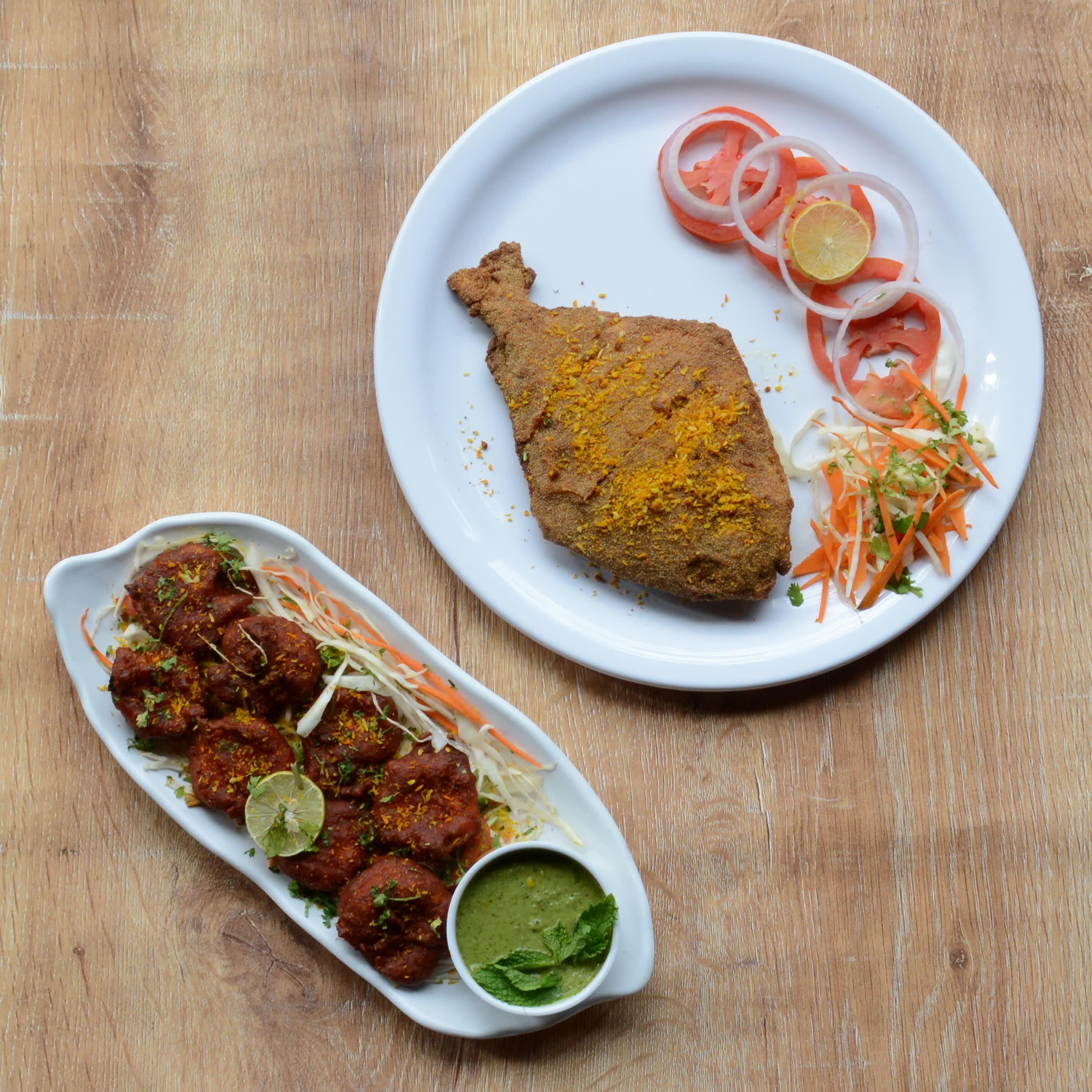 Fish Curry Maratheshahi Home Delivery Order Online Near Hotel Sai Ganga Pune Cantonment Board Hadapsar Pune