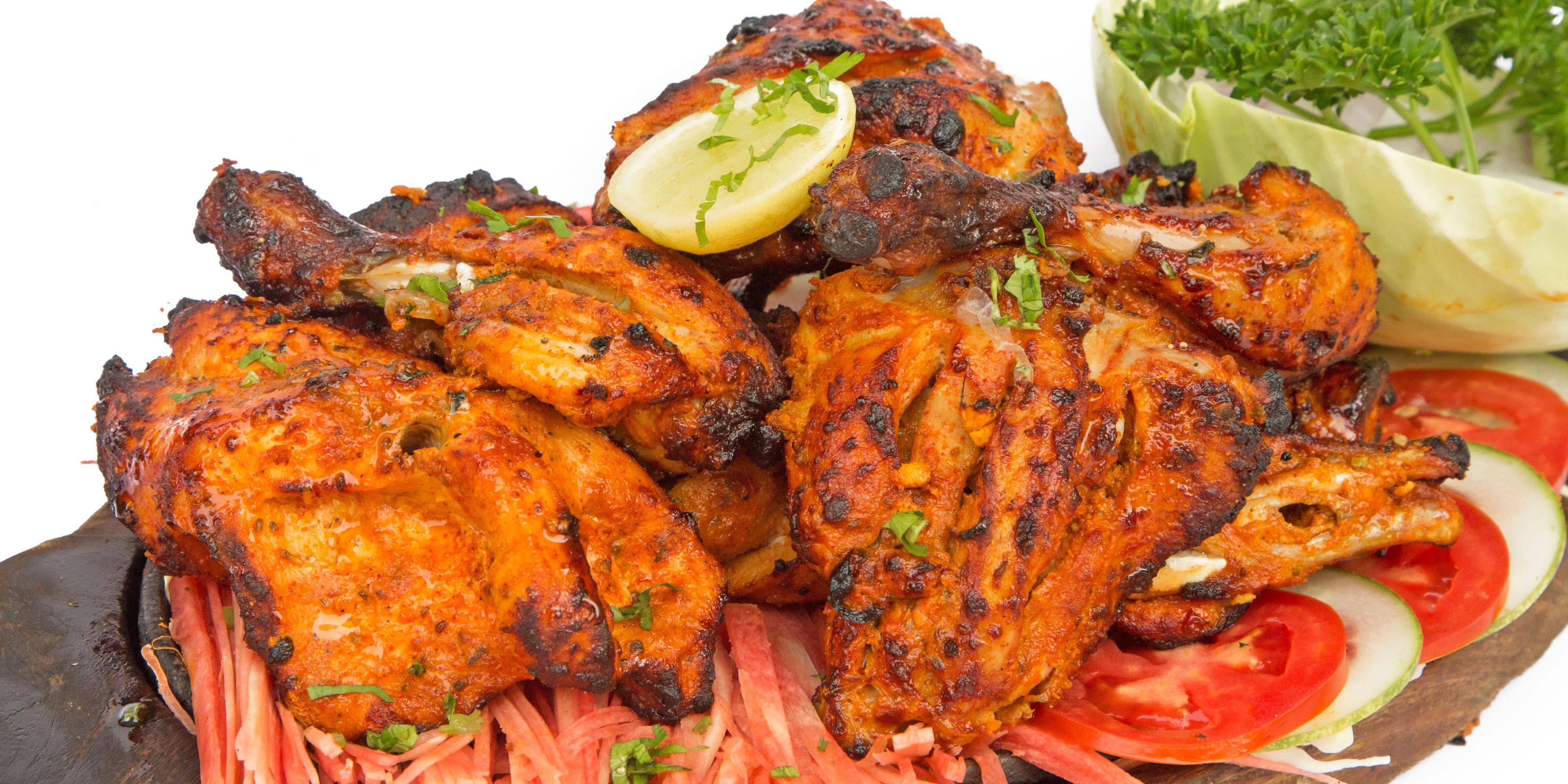 Chicken Inn | Home delivery | Order online | Pandara Road Khan Market Delhi