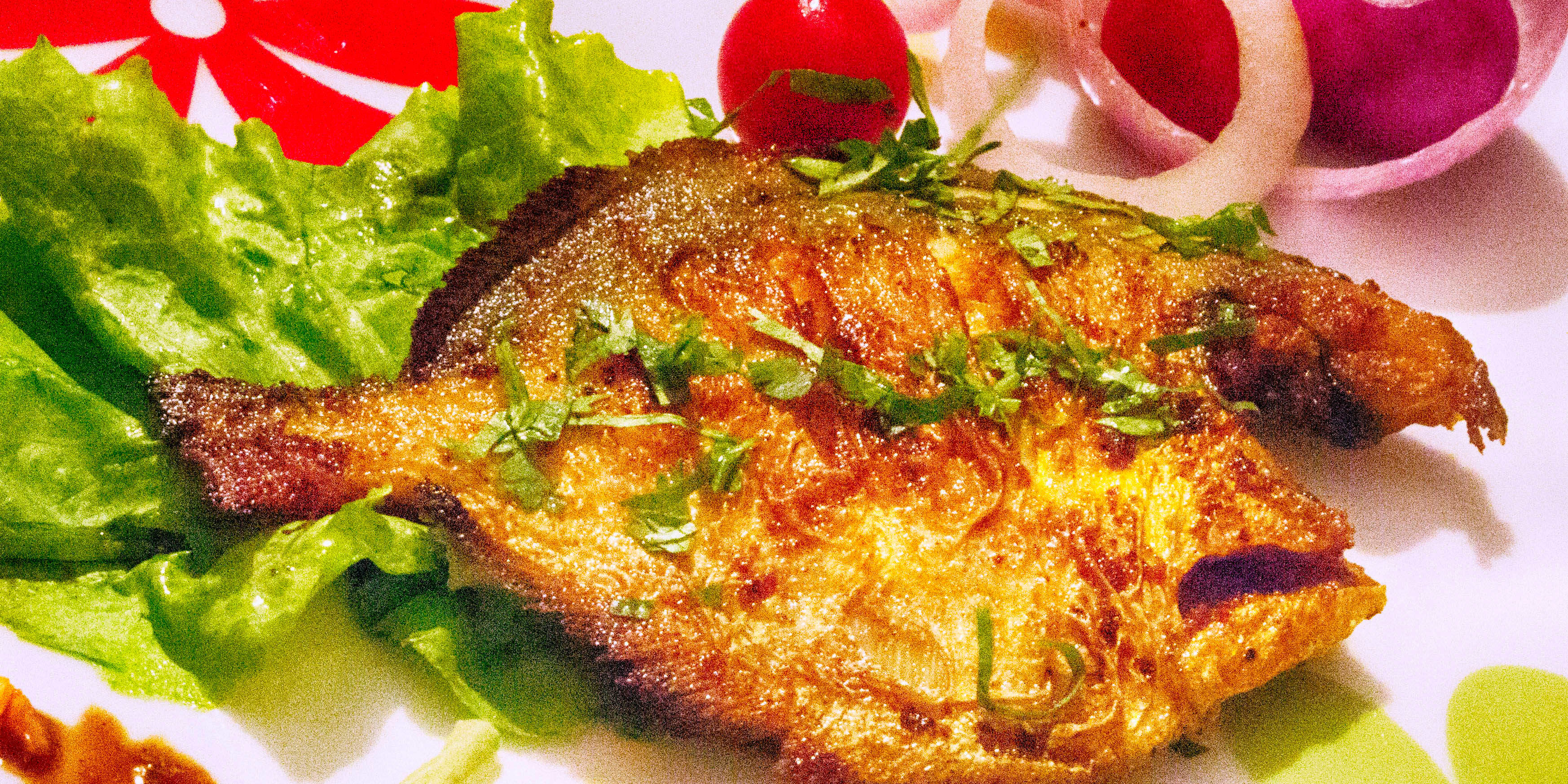 Bhaja Machhti Ulte | Home delivery | Order online | Near Sulekha