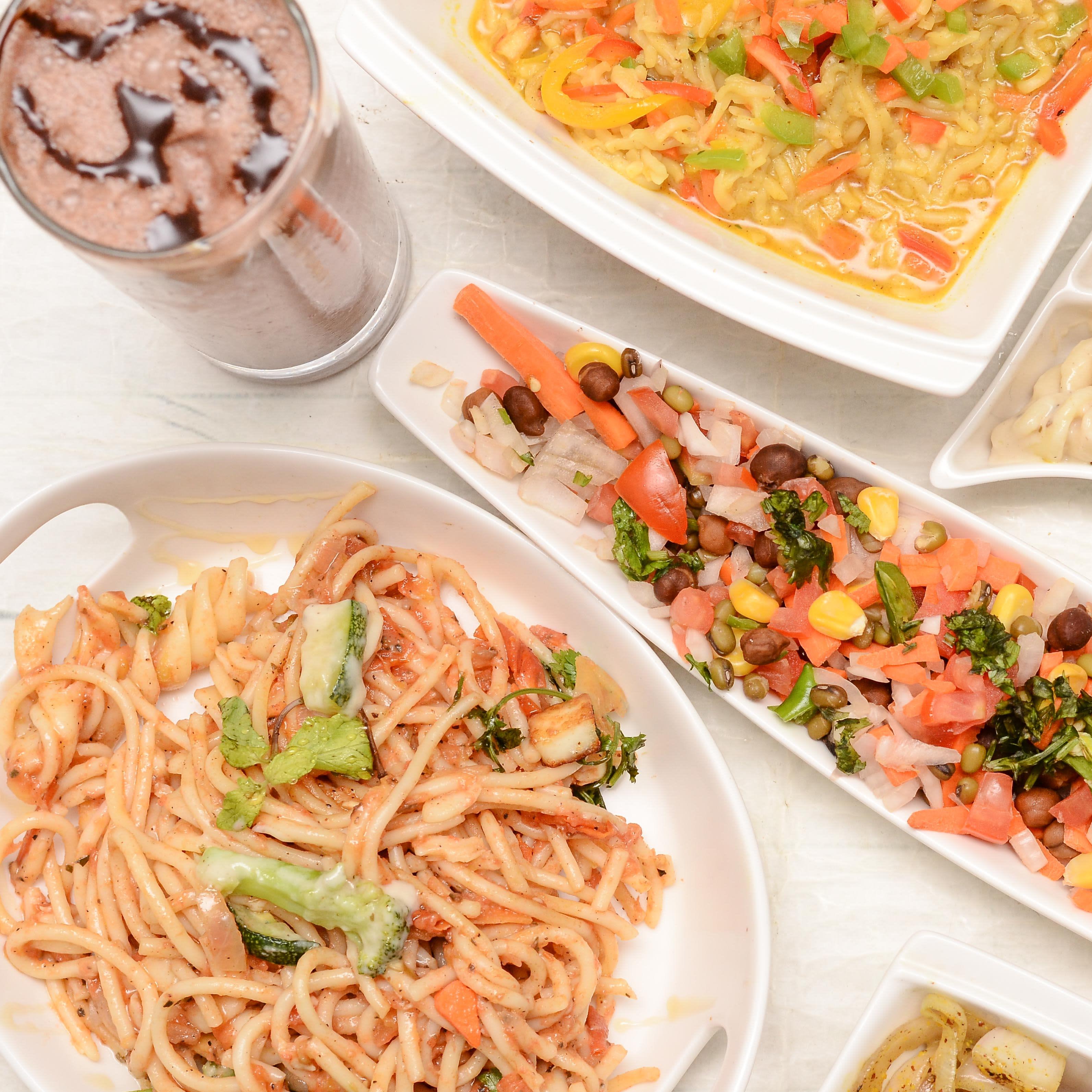 Kim S Kitchen Home Delivery Order Online Avanti Vihar