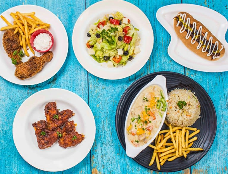home delivery restaurants in chennai omr