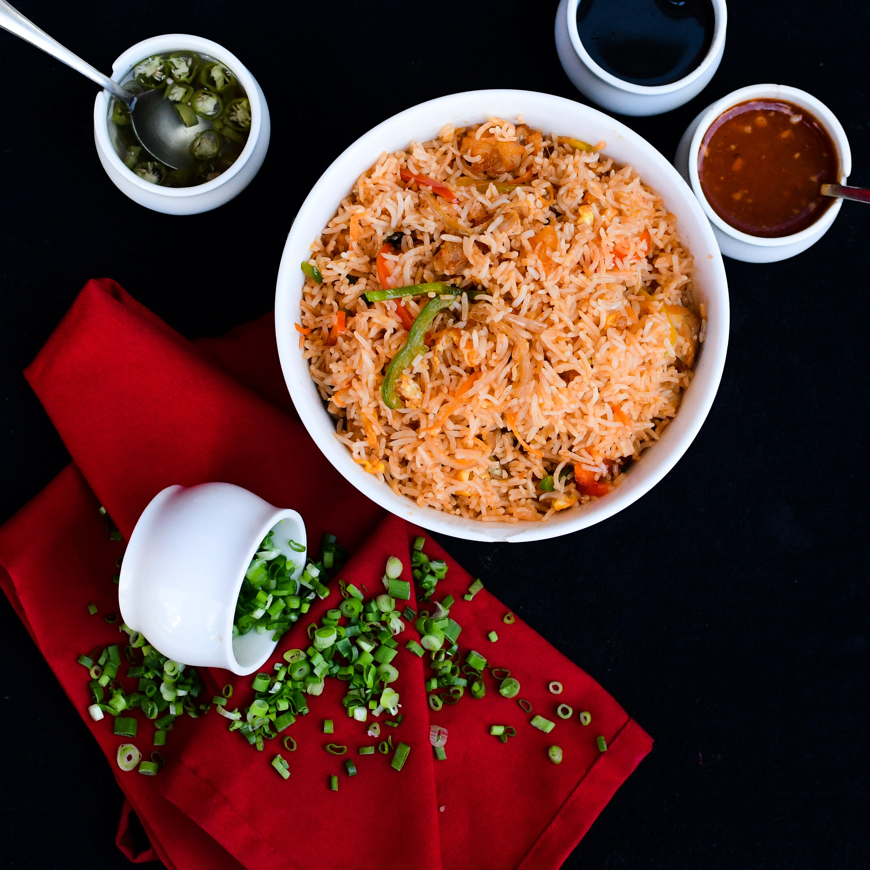 Wangs kitchen home delivery order online anna salai guindy chennai