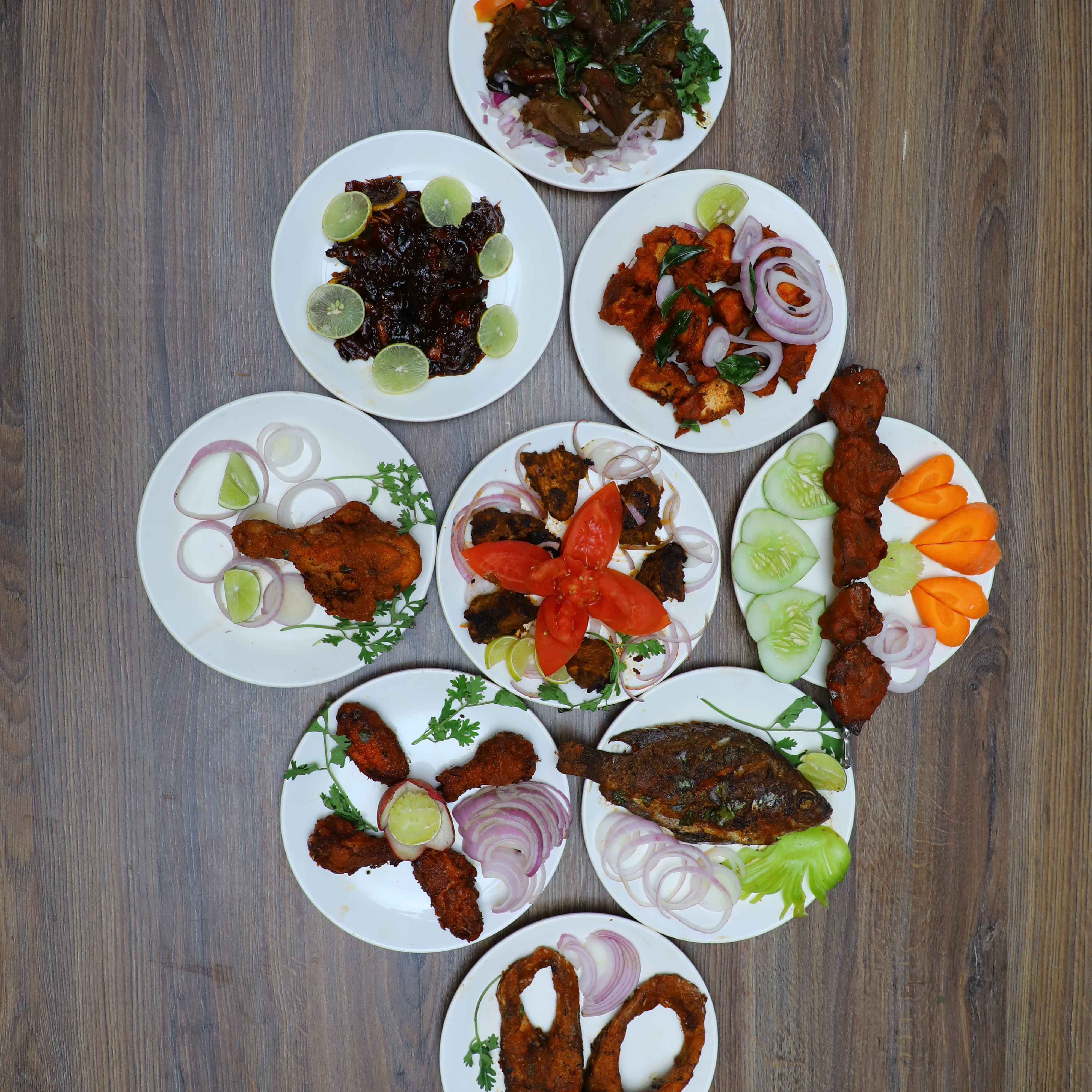 Erode Sundari Akka Kadai | Home delivery | Order online | voc park