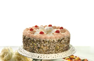 8c679bdf99 Ice cream Cake  Serve 6