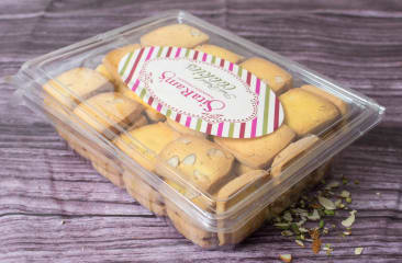 Sita Ram's Sweet & Bakery   Home delivery   Order online