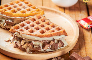 The Belgian Waffle Co  | Home delivery | Order online