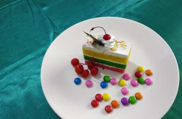 Call For Cake