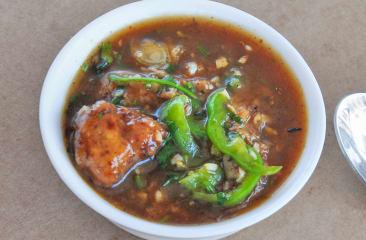 Shreeji khana khazana home delivery order online jawahar chowk veg manchurian gravy forumfinder Gallery