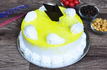 Call A Cake