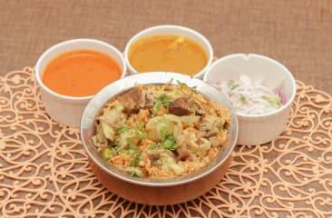 Hotel Lingaas | Home delivery | Order online | Ram Nagar
