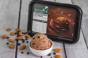 Natural Ice Cream Home Delivery Order Online Powai