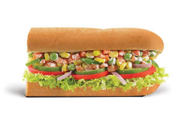 355a12a3 Subway | Home delivery | Order online | Station Road Juhu Mumbai
